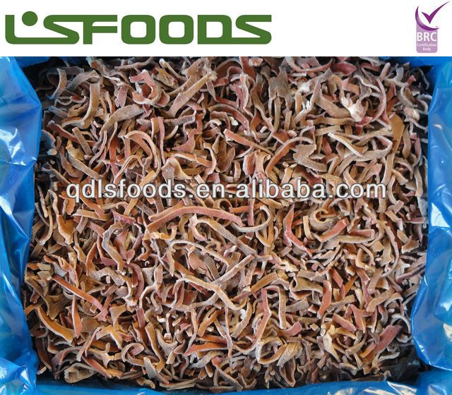 Chinese 2013 new crop IQF frozen black fungus