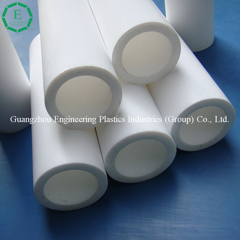 High temperature resistant PTFE F4 Teflon tube