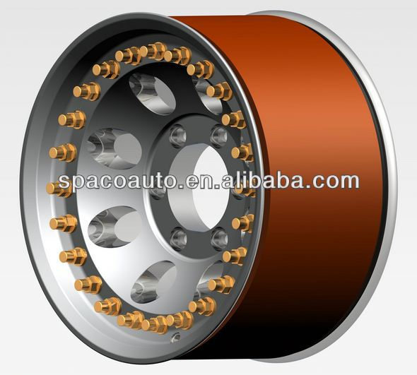atv aluminum wheels