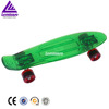 lenwave 2016 hot selling roller skate board 22 inch logo custom drift fish skate board
