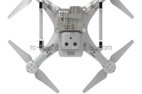 DJI Phantom 3 Professional 4K Camera RC Drone QuadCopter with GPS Smart drone Ready to fly
