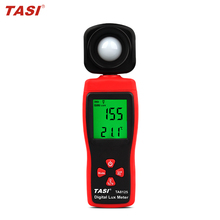 TA8125 Led Lux Meter Digital Light Meter with CE