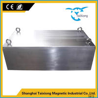 Short time delivery Inexpensive Products ndfeb magnetic plate