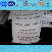 sodium carbonate, soda ash light msds, white powder soda ash