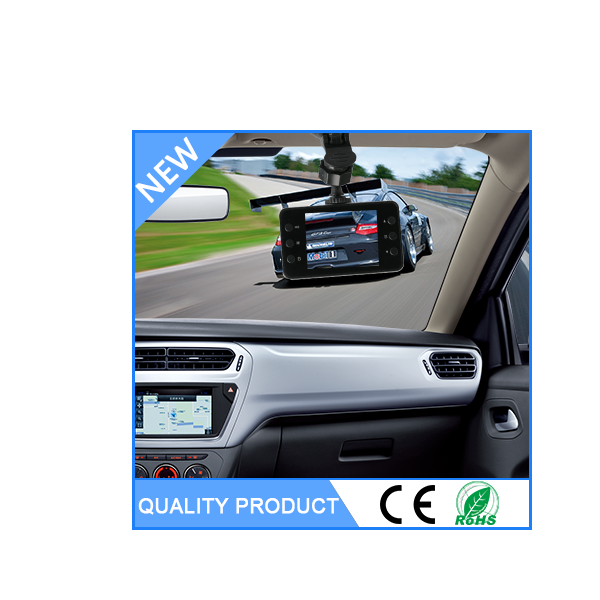 120 wide angle 2.4 inch TFT LCD 1080p fhd 1080p car dvr for vehicle