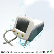 Looking for Distributors Portable Diode Laser 808nm User Manual
