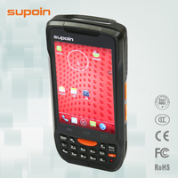 Supoin S60 Android 1D/2D Industrial grade ruggedized portable mobile computing PDA
