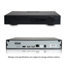 Support VR Camera Multi-Language ONVIF H.265 4CH CCTV Network Dvr Digital Video Recorder Nvr 4k