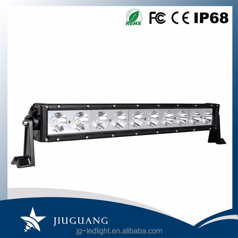 New Product Wholesale 23 Inch 1 Row Offroad LED 4x4 Led Light Bar Auto LED Light Bar