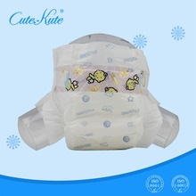 Lowest Price Factory Supply Babay Happy Flute Baby Diaper Pants