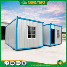 Factory direct supply 20ft 40ft construction site container office portable container workshop