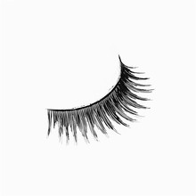 Wholesale human hair lashes design false eyelashes extension design