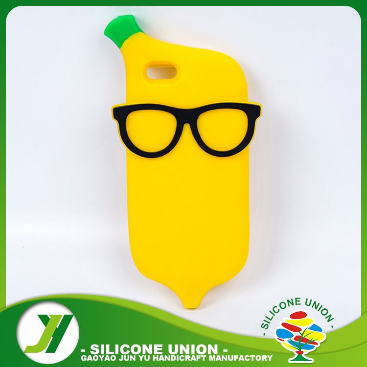 Hot selling silicone phone case cover