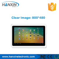 3G 7inch android tablet MTK8312 dual core IPS display 1024*600pixels Android 5.0 Lollipop with 3G, GPS, FM, Bluetooth