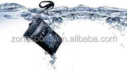 Hot sale Waterproof Bag for Samsung mobile phone