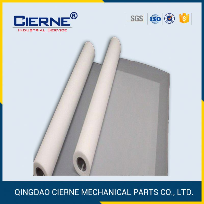 3mm thick natural color teflon ptfe skiving sheets