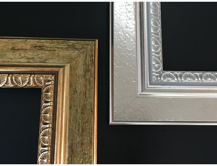 98032 series PS painting frame European style