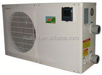 CE European Swimming Pool Heat Pump heat pumps carrier