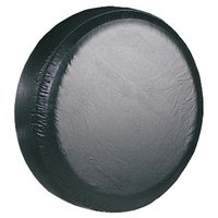 PU artificial leather tire cover