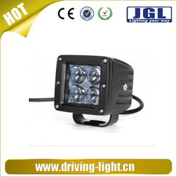 car accessories ip67 20w 4D reflector led work light 12v automotive,motorcycles led working light lamp