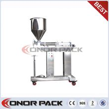 Standard Cement Bag Filling Machine