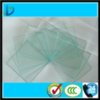 High quality 2mm 3mm 4mm 5mm tempered sheet glass