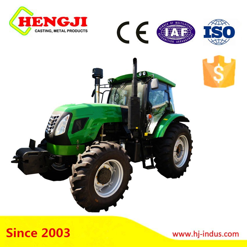 High quality farm mini tractor machines price list / diesel tractor