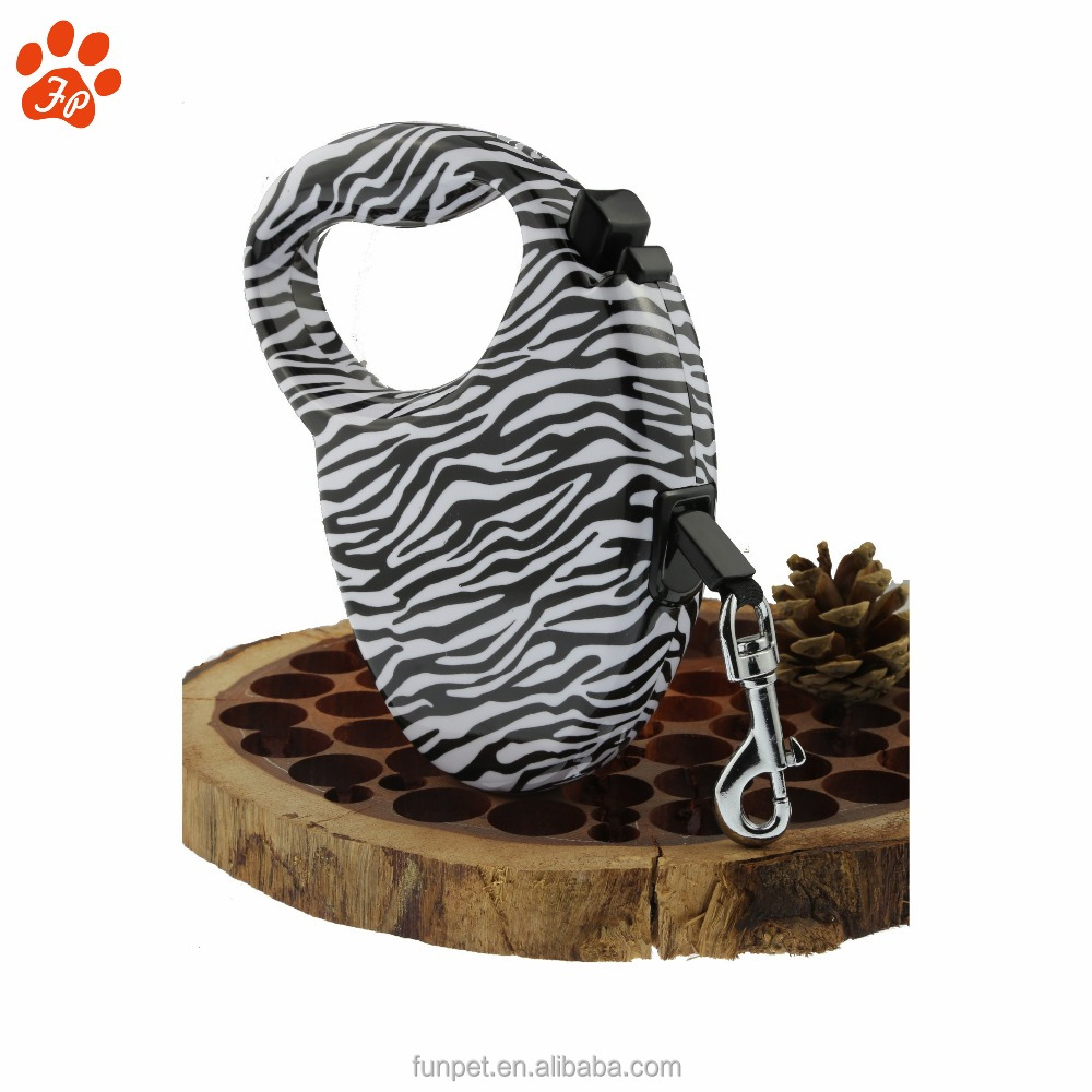 fashion best selling pet products Retractable Dog Leash