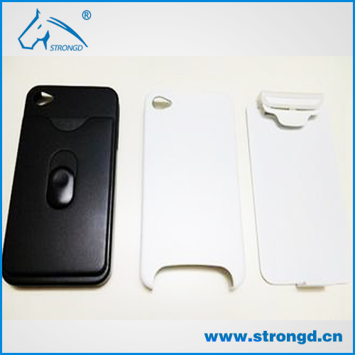 Shenzhen mobile phone or phone parts prototype maker with top quality