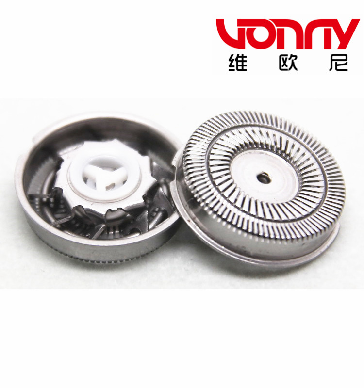 wenzhou factory electric shaving razor blade