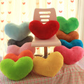 Love Heart Shaped Pillow,Plush Heart Pillow,Soft Plush Heart Shaped Pillow
