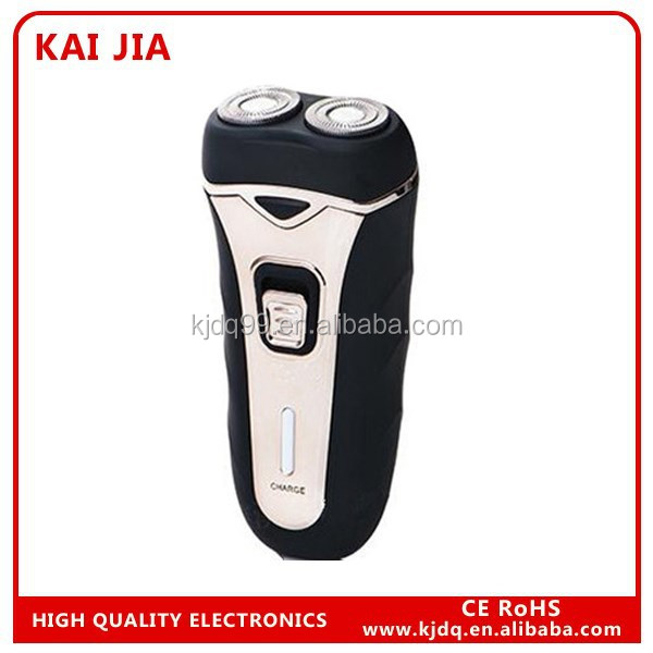 Men's electric shaver with two floating reciprocating blades/2 head electric shavers