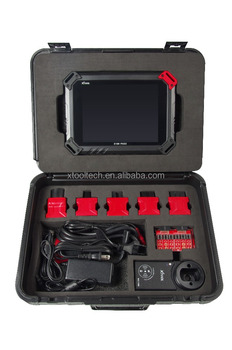 XTOOL X-100 X100 PAD2 New Car Key Programmer Updated Version
