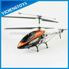 3-channel double horse 9053 big alloy helicopter rc