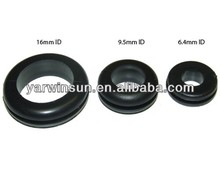 Soft silicone eco-friendly rubber grommet