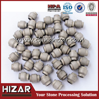 diamond shaped beads wireline drilling tools with big quantity