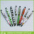 New Design Multi Color Leather Mini Ball Pen,Stylus Pen Touch Screem Pen For Promotional Gift