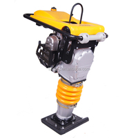 The Most Popular Model 75kg Mikasa Tamping Rammer