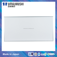 Large side Wall mounted Magnetic White board MV36 1810 x 910mm