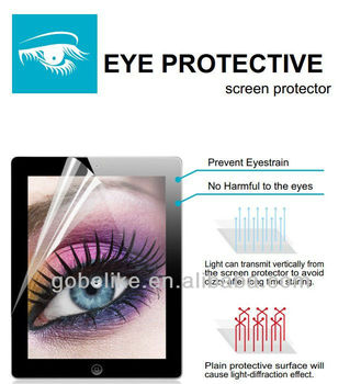 2016 New eye protective Screen Protector guard film for iPhone 4