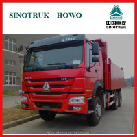 sino trucks 30ton load capacity dump truck for sale