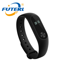 M2 Smart Band with heart rate monitoring