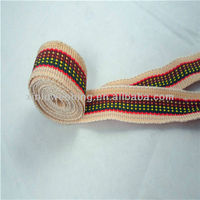 high quality 25mm PP webbing belt