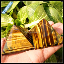 Meditation Healing Natural Rock Quartz Crystal Singing Pyramids Egypt Crystal Pyramids For Sale