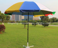 High quality PVC premium beach umbrella ,umbrella for plants