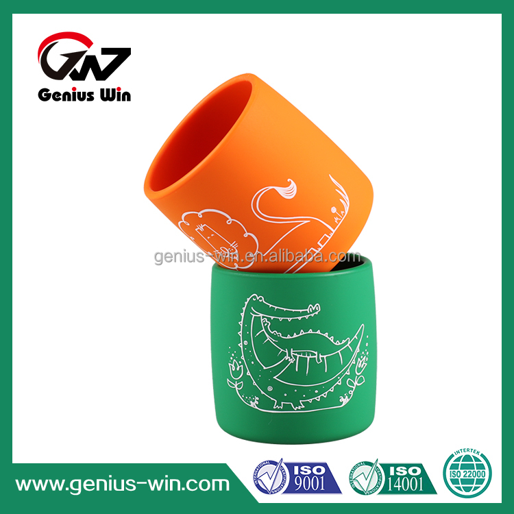 New little silicone drinking cup for China manufacturer