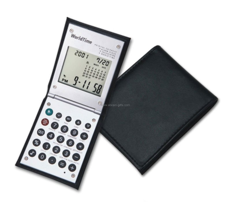 Folded Calculators for Promotion Gifts