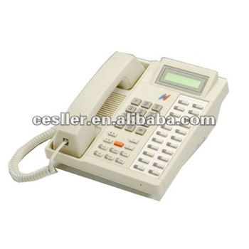 Telephone Parts and Functions