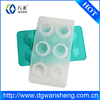 Food grade diamond ice tray/silicone ice tray/silicone ice cube tray for christmas