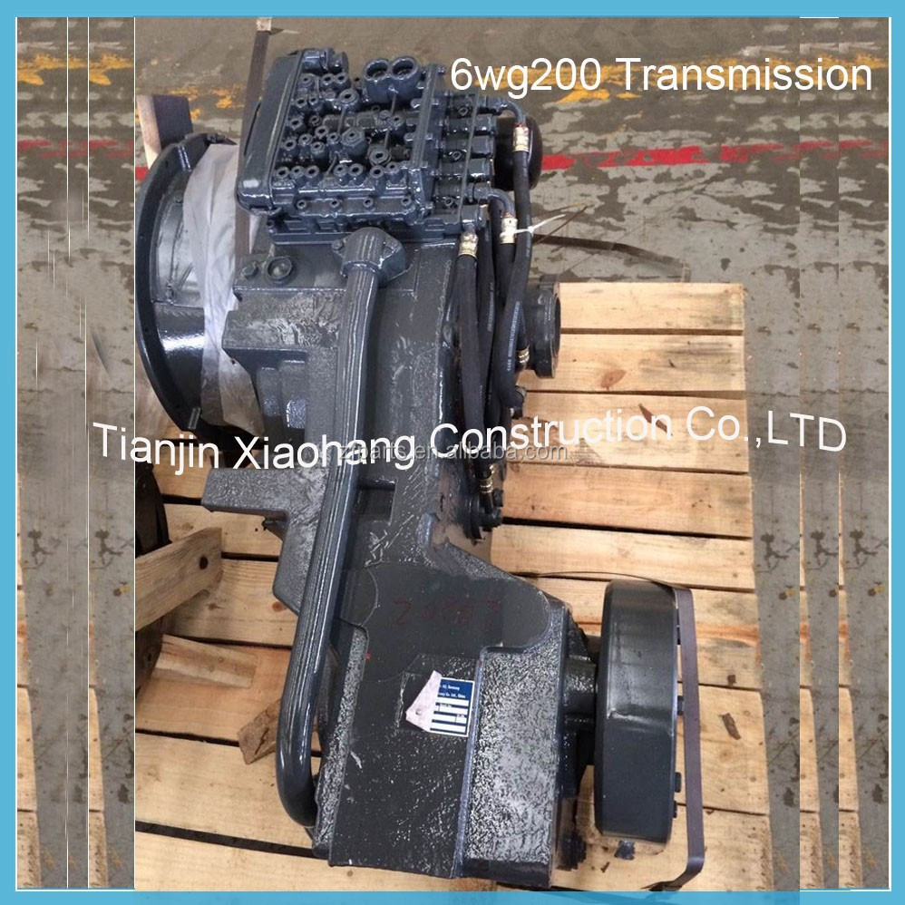 Sell Competitive ZF 6WG200 Transmission/Gearbox